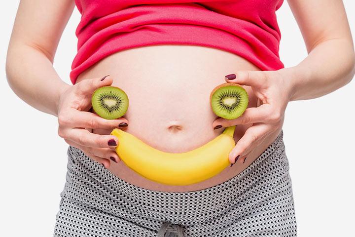 Pregnancy Me Kya Khana Or Nahi Khana Chahiye