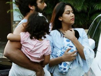 Shahid Kapoor And Mira Rajput Choose An Arabic Name For Their Newborn Son & It Has A Beautiful Meaning
