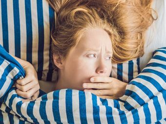 3 Ways To Reduce Nausea During Pregnancy