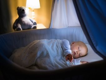 White Noise For Babies: Benefits & Side-Effects