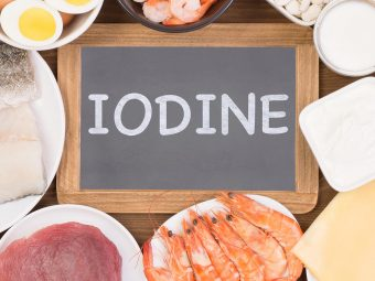 Why Do You Need Iodine and Iodine Supplements In Pregnancy?