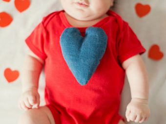 10 Stages Of The Baby's Heart: From The Beginning To Birth