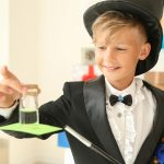 20 Easy Magic Tricks For Kids