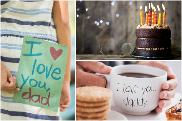 24 Perfect Birthday Gifts For Dad