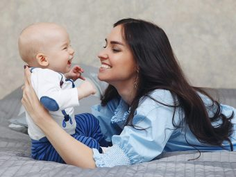 7 Hygiene Guidelines Mom Should Follow For The First 6 Months