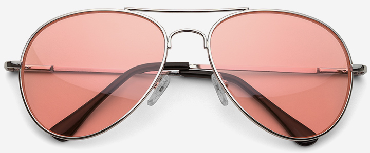 A pair of sunglasses That you can gift to your husband