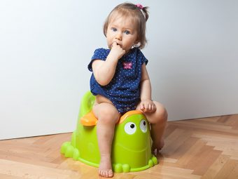Causes Of Green Poop In Infants And Toddlers