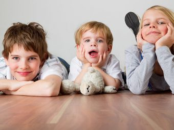 Does The Birth Order In Your Family Influence Your Personality?
