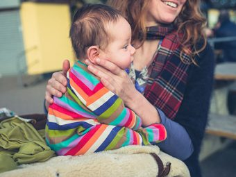 Is It Really Necessary To Burp Your Baby After You Feed Them?