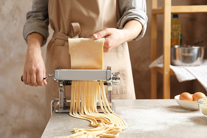 Pasta Maker Gift for your Husband