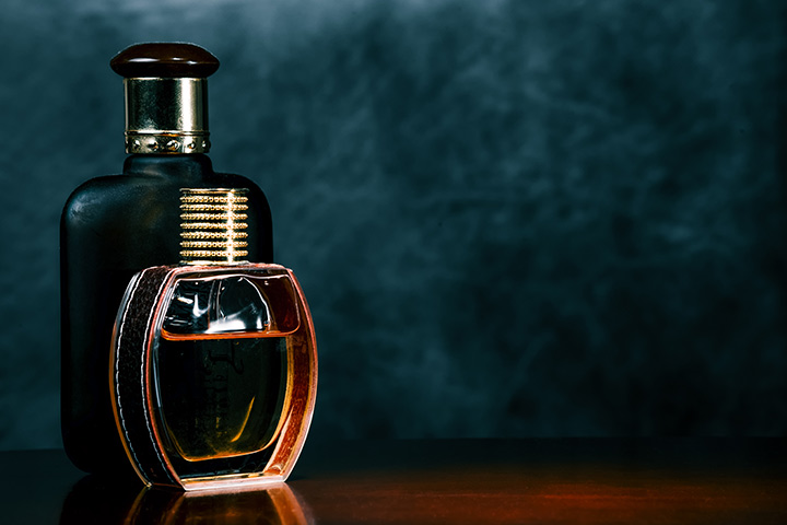 Perfume Which You can Present a Gift to yoru Husband