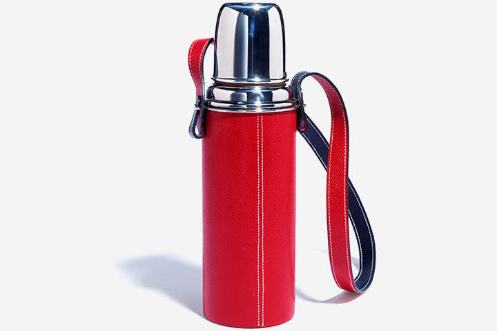 Thermal water flask