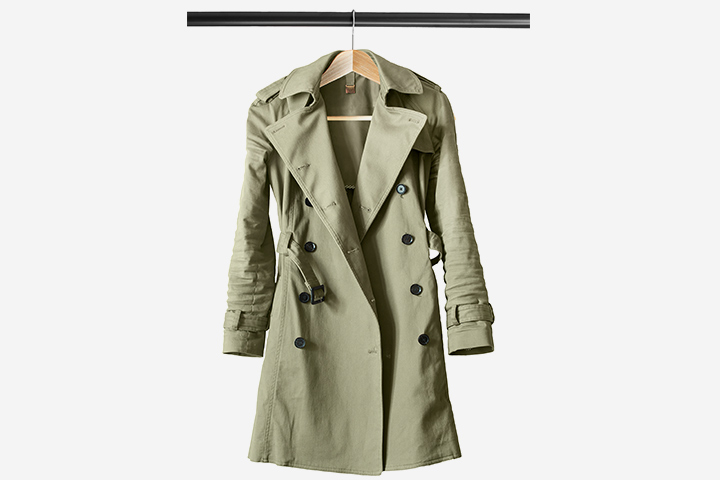 Trenchcoat Unique Gift for Your Loving Husband on Specials Days