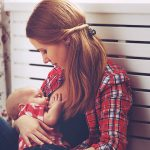 What Causes Itchy Breasts While Breastfeeding And How To Deal With It