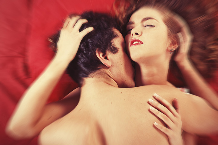 10 Reasons Why You Should Have Sex And The Advantages To Your Health
