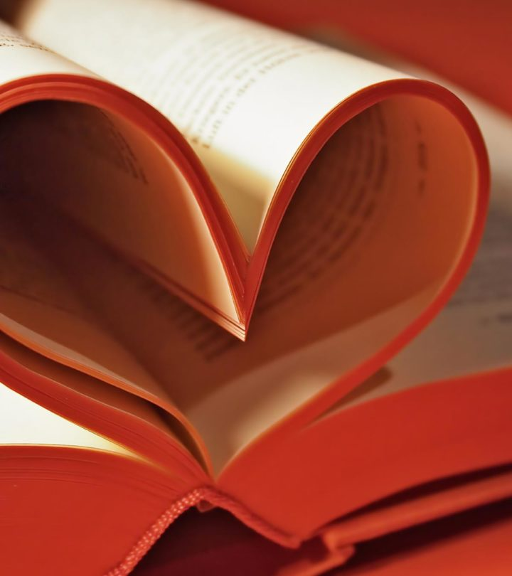 15 Relationship Books To Keep That Love Alive