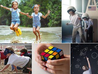 20 Smart Brain Games For Kids