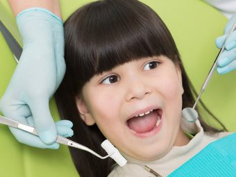 6 Ways To Prevent Tooth Decay In Toddlers