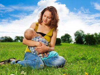 Amazing Tips For Successful And Happy Breastfeeding
