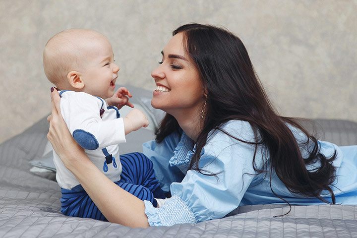 Can A Baby's First Word Be Mama Here's What The Zodiac Has To Say