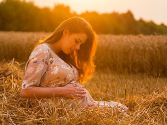 Mums-To-Be, Take Note. Your Vitamin D Deficiency May Up Obesity Risk In Baby