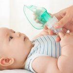 Pneumonia In Babies