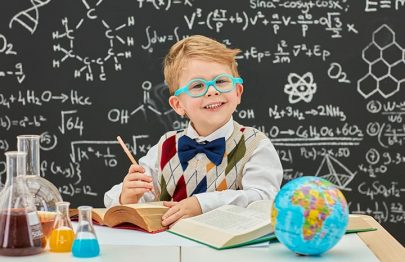 Science Quiz For Kids of Grades I to X