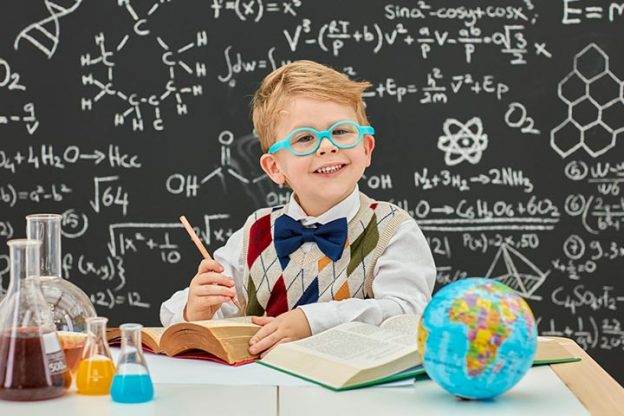 65 Science Quiz Questions For Kids Of Classes 1 To 10