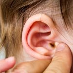 What Causes Earwax in Babies and how to clean it