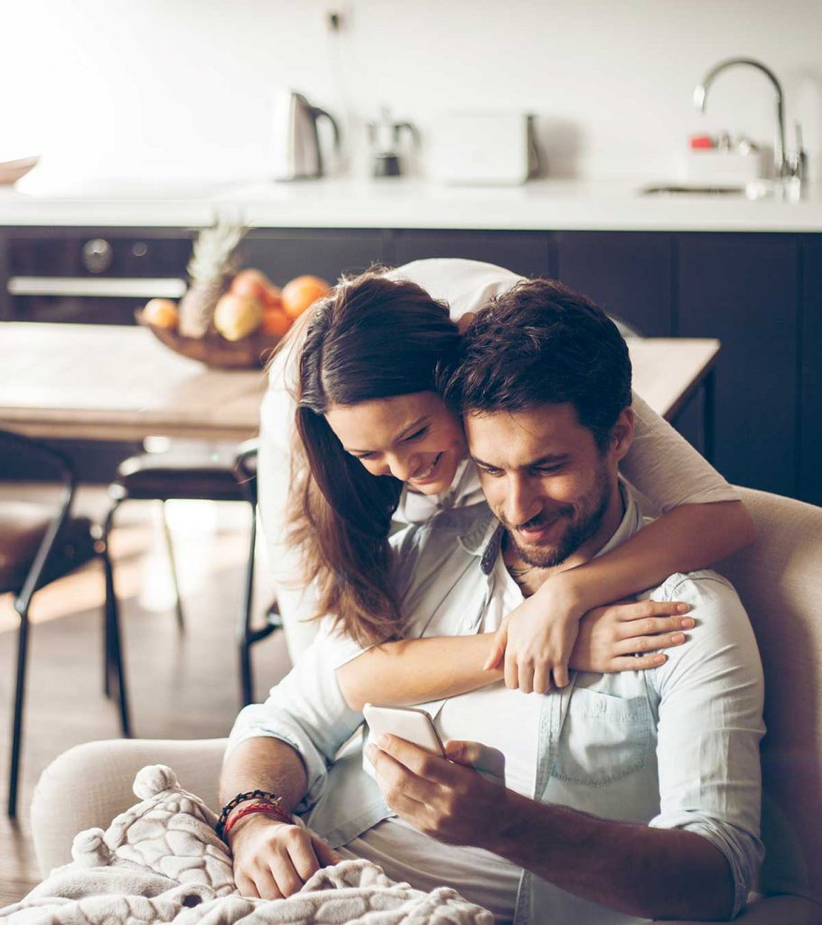7 Sweet Good Morning Messages For Husband
