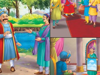 15 Best Akbar Birbal Stories For Kids
