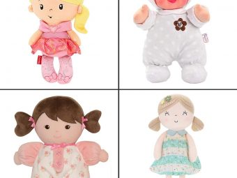 25 Best Baby Dolls For Your Little One