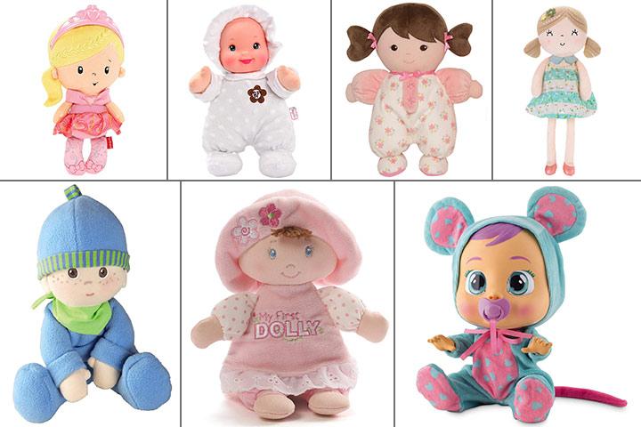 25 Best Baby Dolls