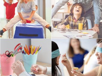 29 Exciting and Easy One-minute Games For Kids