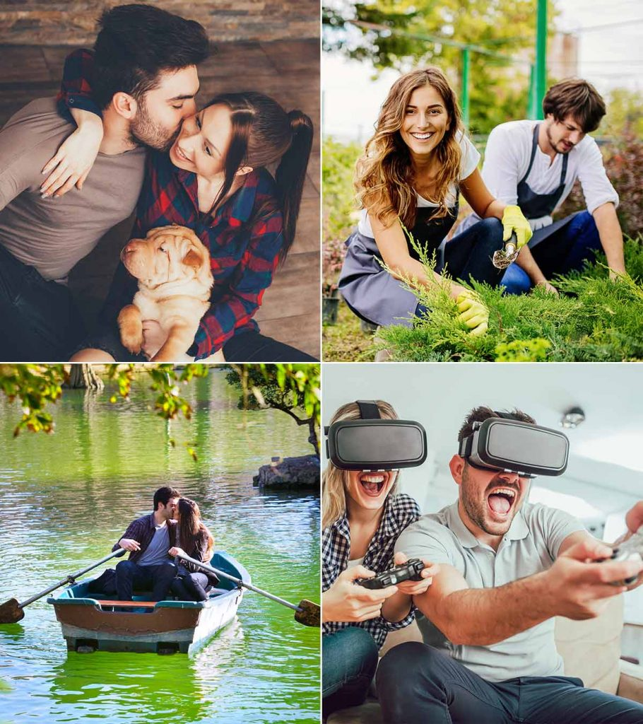 Unique Wedding Day Ideas: 42 Unique Wedding Anniversary Ideas To Make The Day Memorable