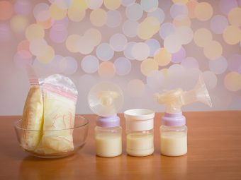 Breast Milk Storage: 9 Wrong Ways That Can Be Dangerous For Your Baby