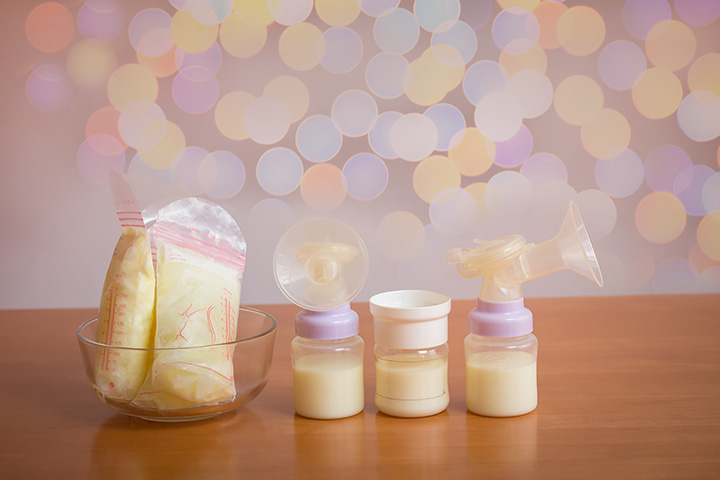 Breast Milk Storage 9 Wrong Ways That Can Be Dangerous For Your Baby