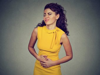 Cramps Before A Period: Are You Pregnant?