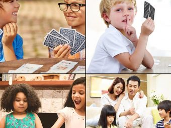 15 Fun And Easy Card Games For Kids