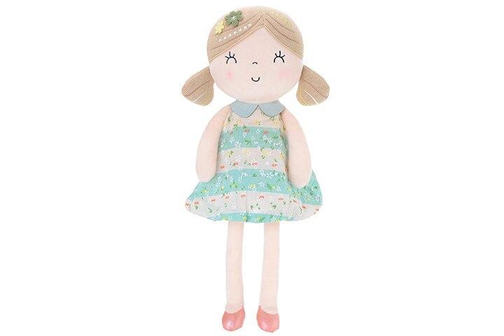 Gloveleya Spring Baby Doll
