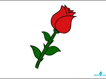 How To Draw A Rose: Easy Step-by-Step Guide