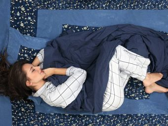 Sleeping Positions After C Section: Every Mom Should Be Aware Of
