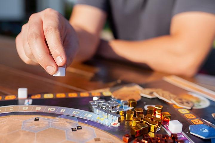 Terraforming Mars Best Family Game