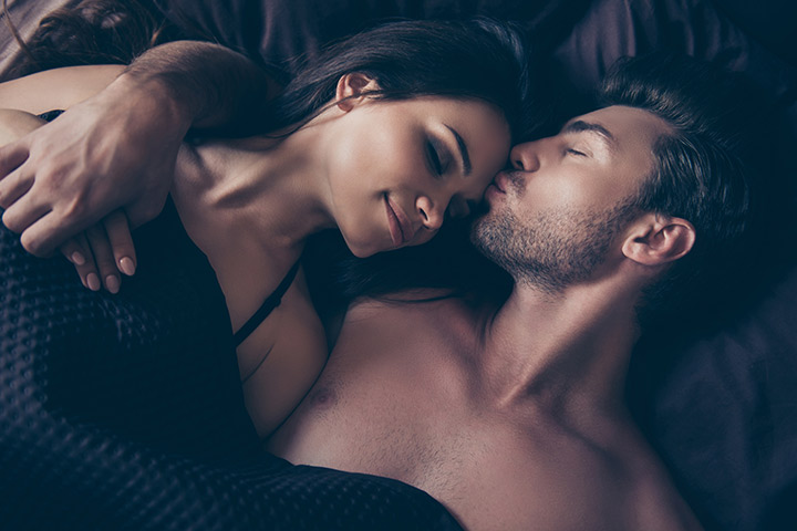 Things You Should Never, Ever Do In Bed