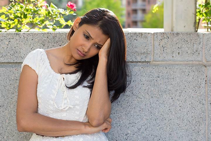 abortion garbhpat kaise hota hai lakshan karan