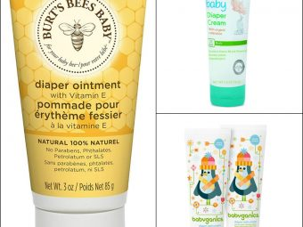 15 Best Diaper Rash Creams Of 2019