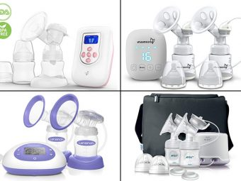 15 Best Electric Breast Pumps Of 2019