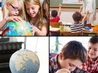 15 Best Geography Games And Activities For Kids