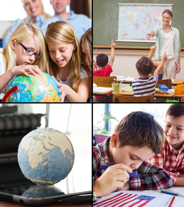 5 Best Geography Games And Activities For Kids