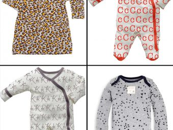 15 Best Organic Baby Clothing Brands Of 2020